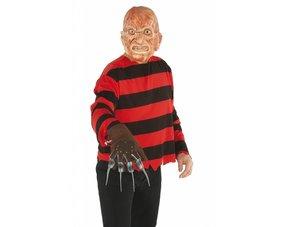 Freddy Krueger - Nightmare on Elmstreet Kostuums