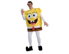SpongeBob Pakken