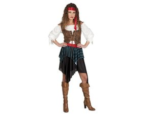 Piraten & Matrozen Kostuums