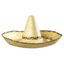 Sombrero XL 65cm (A7-3-2)