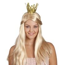 Prinsessen Kroontje Goud