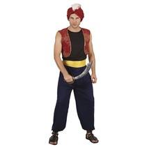 Aladdin Kostuum M/L