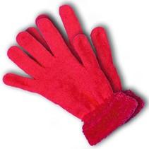 Handschoenen Neon Roze (K5-2-4)