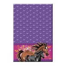 Paarden Tafelkleed 1,8 meter