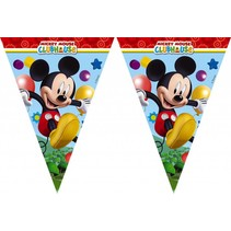 Mickey Mouse Slingers 2,3 meter (E17-6-2)