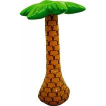 Opblaasbare Palmboom Tafel 65cm