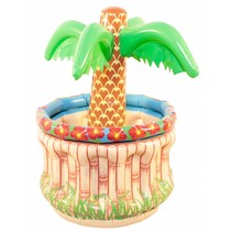 Opblaasbare Palmboom Ijsbak 62cm