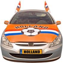 Oranje Motorkaphoes EK/WK