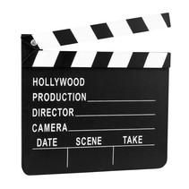 Filmklapper 20cm (H6-6-3)