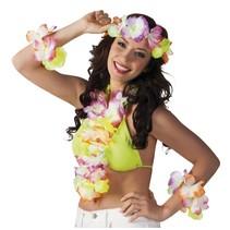 Hawaii Krans Set Sunshine (C1-2-4)