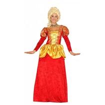 Markiezin Kostuum