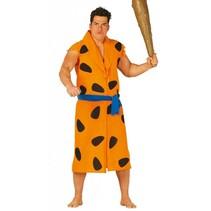 Fred Flintstone Kostuum M/L (N3-3-5)