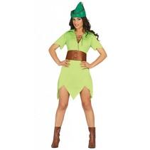 Robin Hood Jurkje (P15-2-2)