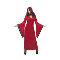 Halloween Kostuum Dames Vampier
