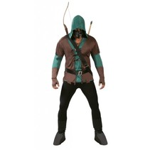 Robin Hood Kostuum M/L (P15-3-2)