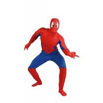 Superheld Spin Kostuum M/L (P12-2-5)