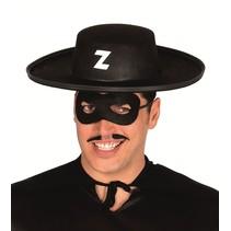 Zorro Hoed