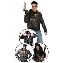 Grease Jasje John Travolta M/L