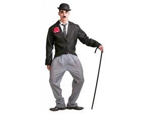 De Dikke en de Dunne - Laurel & Hardy Kostuums