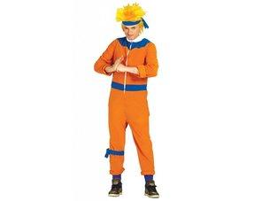 Naruto Kostuums