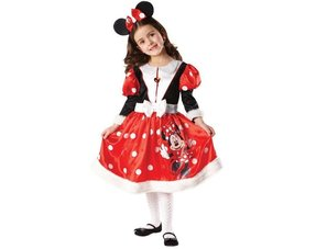 Minnie Mouse Jurkjes