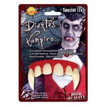 Vampier Tanden Bovengebit thermoplastisch