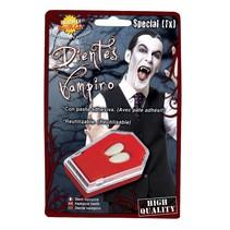 Vampier Hoektanden