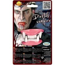 Vampier Tanden Gebit