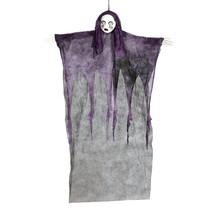 Halloween Pop Paars 90cm