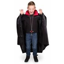 Vampier Cape Kind met verlichting 90cm (L6-4-3)