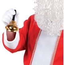 Kerstbel 12cm