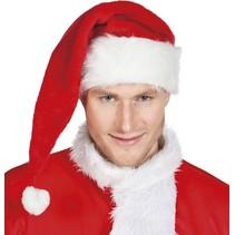 Kerstmuts Lang
