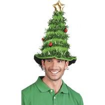 Kerstmuts Kerstboom