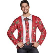 Kerst Shirt Kerstpak