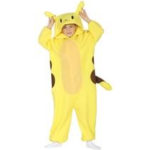 Pikachu Onesie Pokémon Kind (L11-2-2)