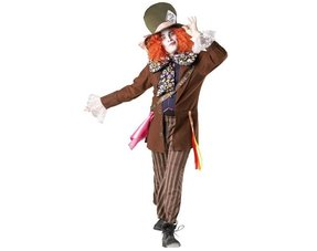 Alice in Wonderland Kostuums