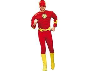 The Flash Kostuums
