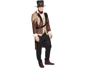 Steampunk Kostuums