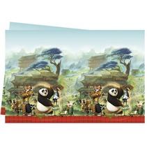 Kung Fu Panda Tafelkleed 180x120cm (F8-2-4)