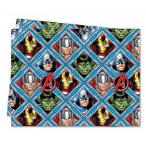 Avengers Tafelkleed Mighty 180x120cm