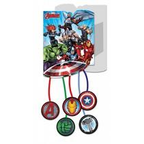 Pinata Avengers Mighty 30cm (F15-8-1)