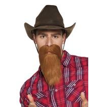 Cowboy Baard