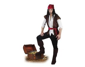 Piraten, Zeemannen & Viking Kostuums
