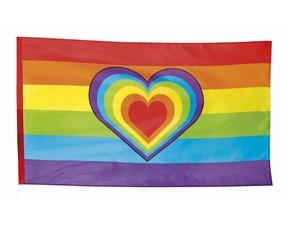 Regenboog & Pride Amsterdam