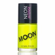 Nagellak Geel Neon UV 14ml