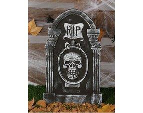 Halloween Grafstenen