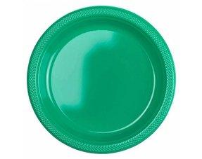Groene Tafelaankleding
