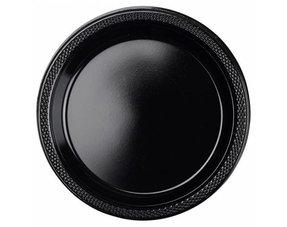 Zwarte Tafelaankleding