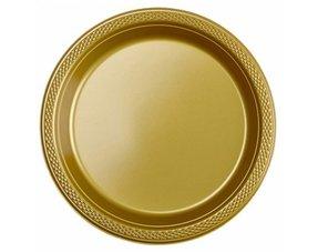 Gouden Tafelaankleding