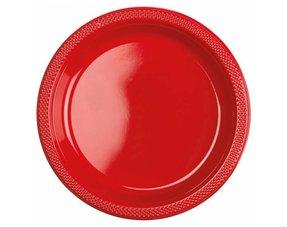 Rode Tafelaankleding